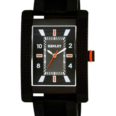 Henley Gents Carbon Sports Watch
