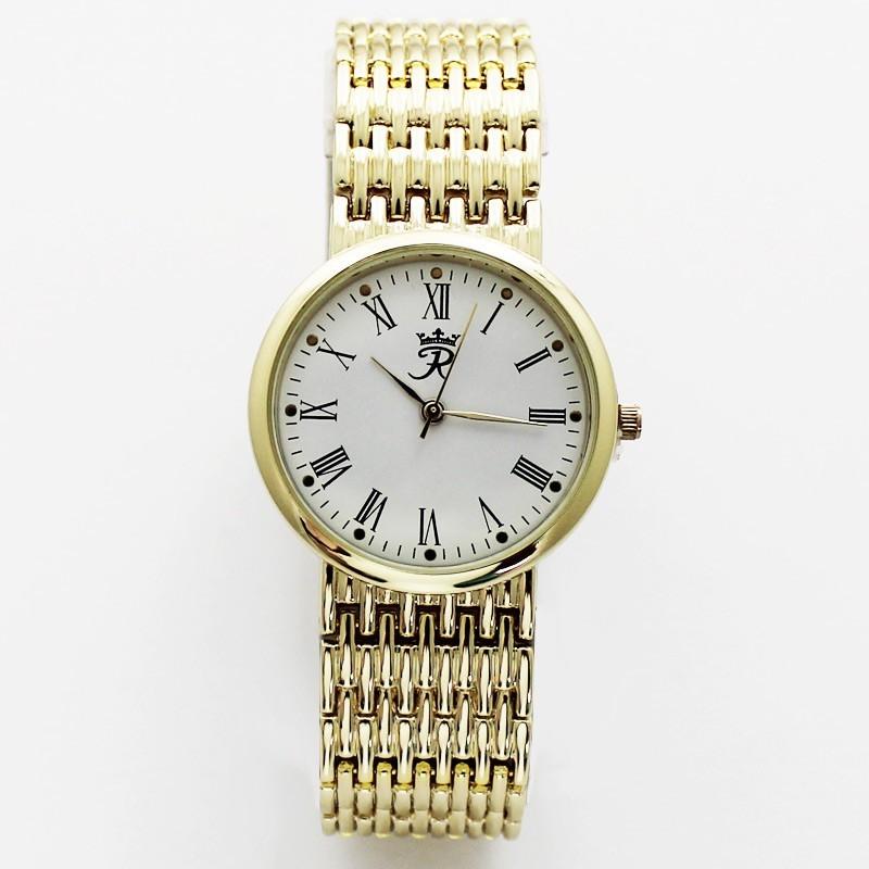 Reflex Mens Watch - Gold