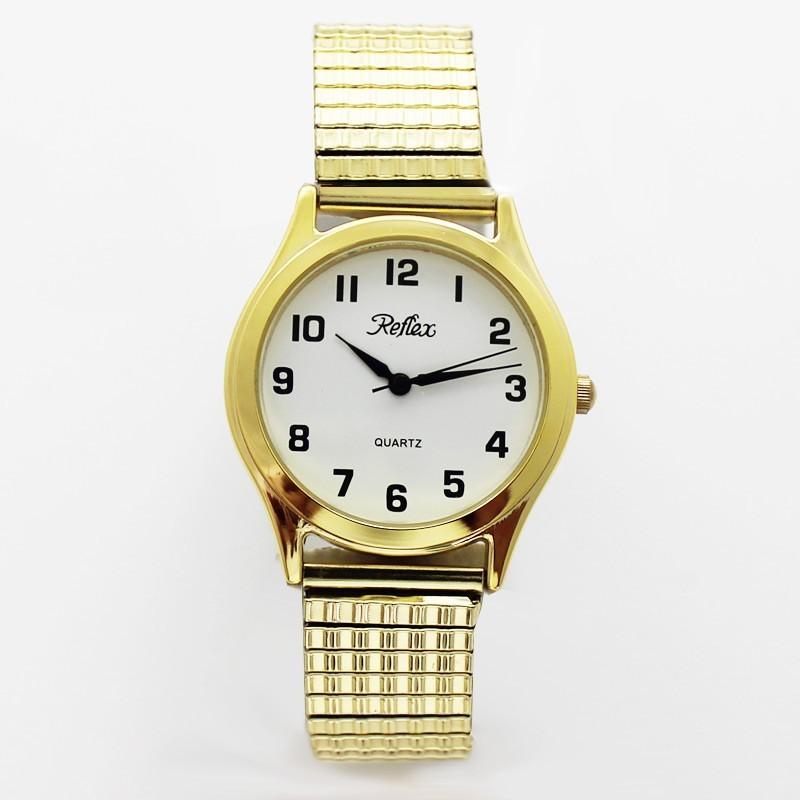 Reflex Gents Expander Watch