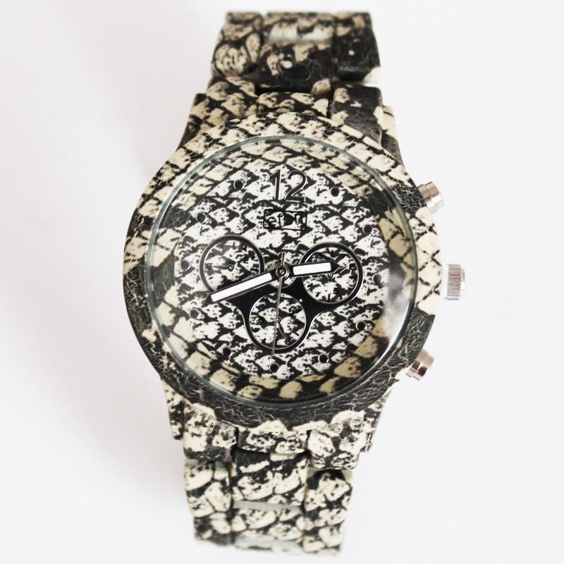 Eton Ladies Python Design Watch