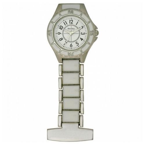 Henley Fashion Fob Watch - White