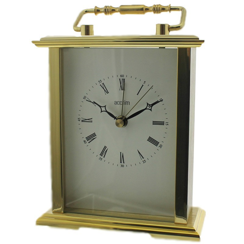 Acctim Gainsborough Mantel Clock