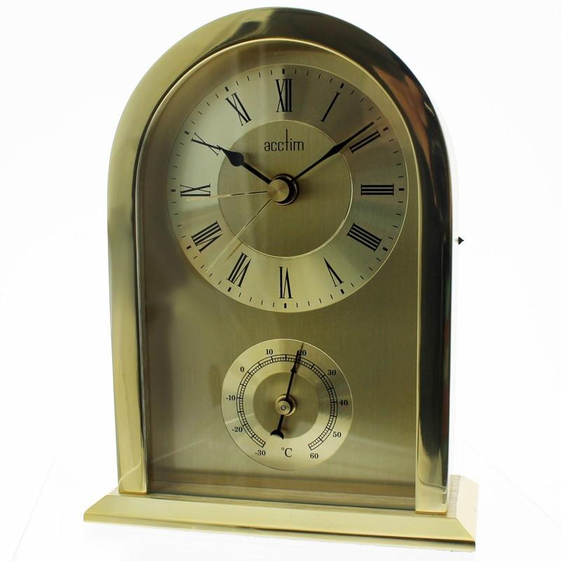 Acctim Highgrove Mantel Clock