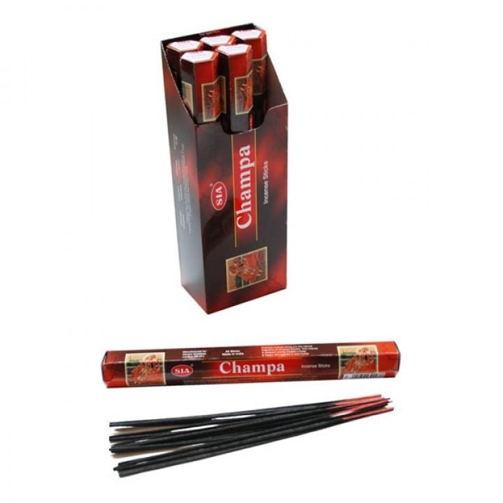 Sia Incense Sticks Rose