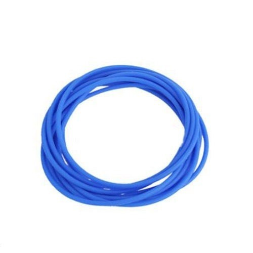 Gummy Bangles - Blue Block (12 Packs of 12)
