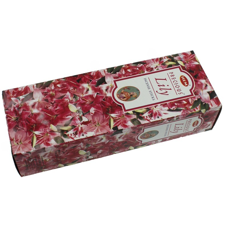 HEM Lily Incense Sticks