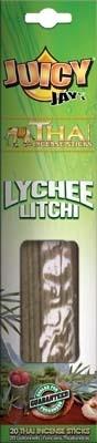 Juicy Jay's Thai Incense Sticks - Lychee