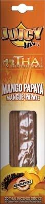 Juicy Jay's Thai Incense Sticks - Mango Papaya