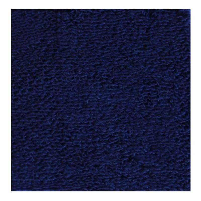 Navy Blue Design Sweatbands