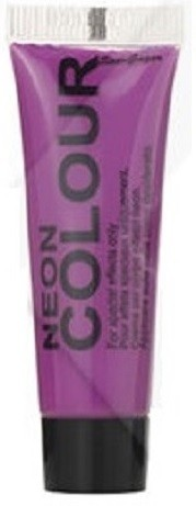 Stargazer Neon UV Reactive Face & Body Paint - Purple