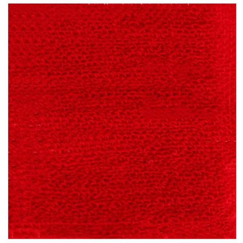 Red Design Sweatbands