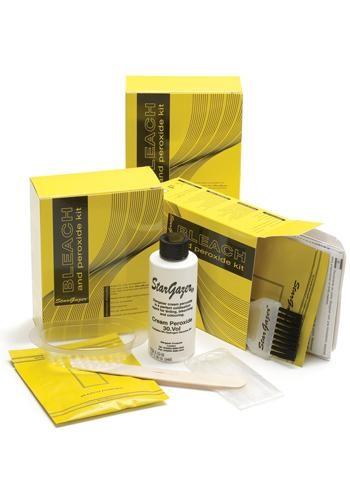 Stargazer Bleach and Peroxide Kit