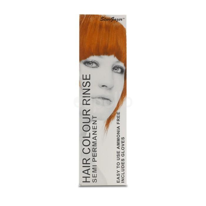 Stargazer Semi-Permanent Hair Dye Colour - Dawn