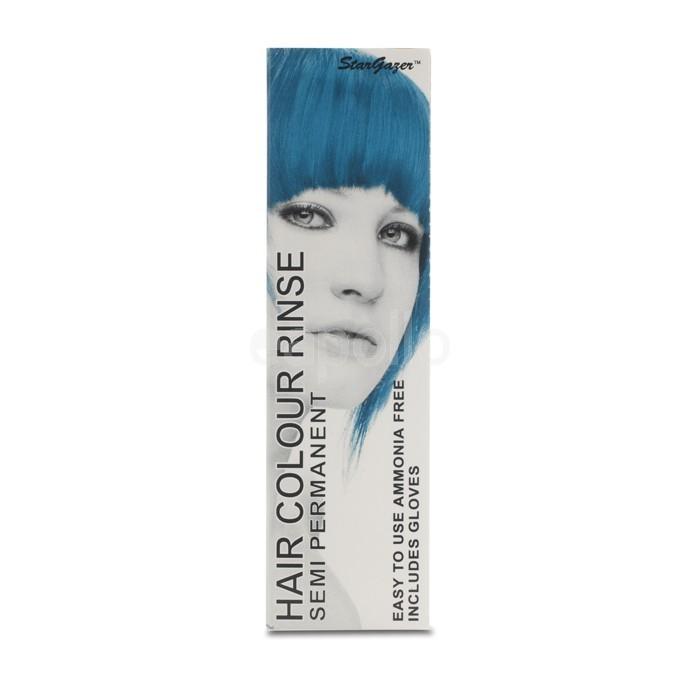 Stargazer Semi-Permanent UV Hair Dye Colour - UV Turquoise