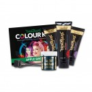 Apple Green Directions Hair Colour Kit