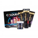 Atlantic Blue Directions Hair Colour Kit