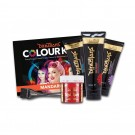 Mandarin Directions Hair Colour Kit