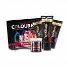 Rose Red Directions Hair Colour Kit