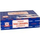 Nag Champa Incense Sticks - Agarbatti