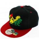 City Hunter Design Snapback Cap- Lion Of Judah