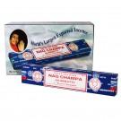 6 Boxes Sai Baba Satya Nag Champa Incense Sticks (15g)