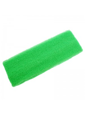 Neon Green Headbands