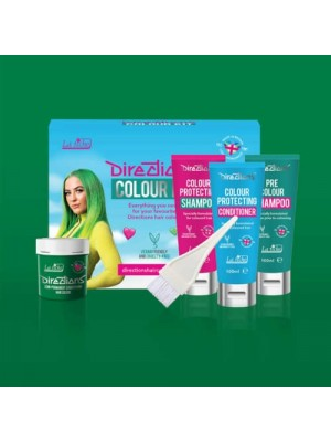 Apple Green Directions Hair Colour Kit
