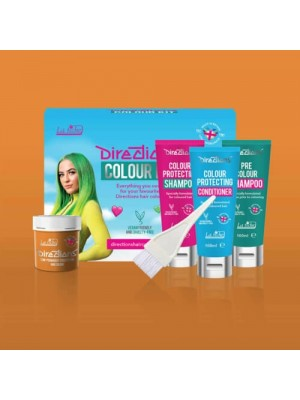 Apricot Directions Hair Colour Kit
