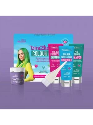 Lilac Directions Hair Colour Kit
