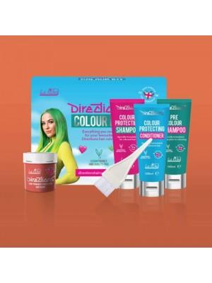 Peach Directions Hair Colour Kit