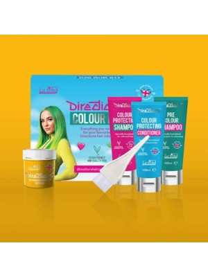 Sunflower Directions Hair Colour Kit