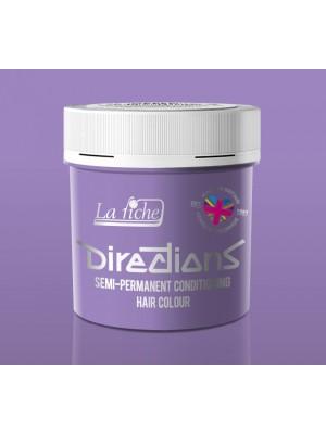 Lilac Directions Semi Perm Hair Dye By La Riche