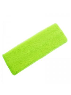 Neon Yellow Headbands