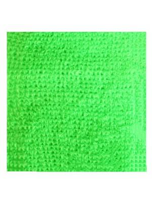 Neon Green Design Sweatbands