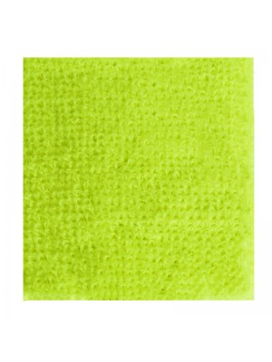 Neon Yellow Design Sweatbands