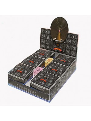 Satya Super Hit Dhoop Cones With Stand