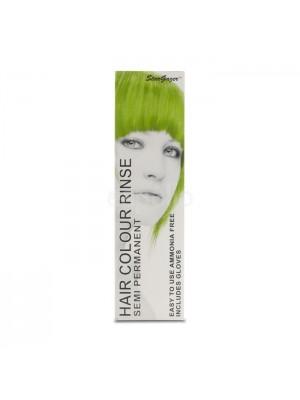 Stargazer Semi-Permanent Hair Dye Colour - African Green
