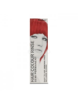 Stargazer Semi-Permanent Hair Dye Colour - Golden Flame