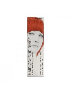 Stargazer Semi-Permanent Hair Dye Colour - Hot Red