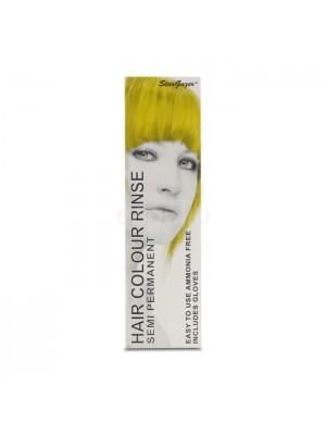 Stargazer Semi-Permanent Hair Dye Colour - Yellow