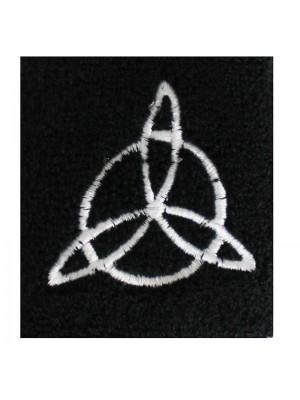 Circle Propeller Design Sweatbands
