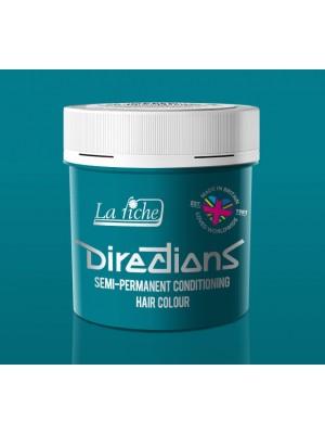 Turquoise Directions Semi Perm Hair Dye By La Riche