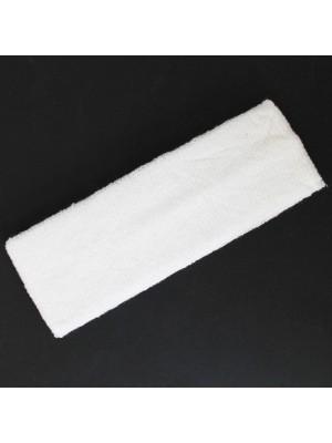White Headbands Sweatbands