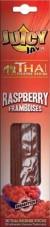 Juicy Jay's Thai Incense Sticks - Raspberry