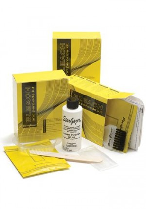 Stargazer Bleach and Peroxide Kit