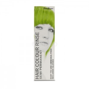 Stargazer Semi-Permanent Hair Dye Colour - African Green