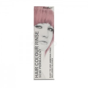 Stargazer Semi-Permanent Hair Dye Colour - Baby Pink