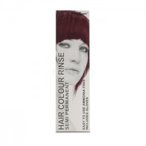 Stargazer Semi-Permanent Hair Dye Colour - Egg Plant
