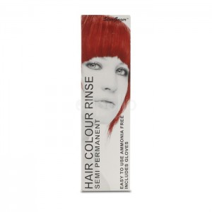 Stargazer Semi-Permanent Hair Dye Colour - Foxy Red