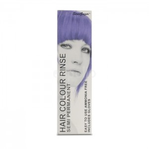 Stargazer Semi-Permanent Hair Dye Colour - Purple